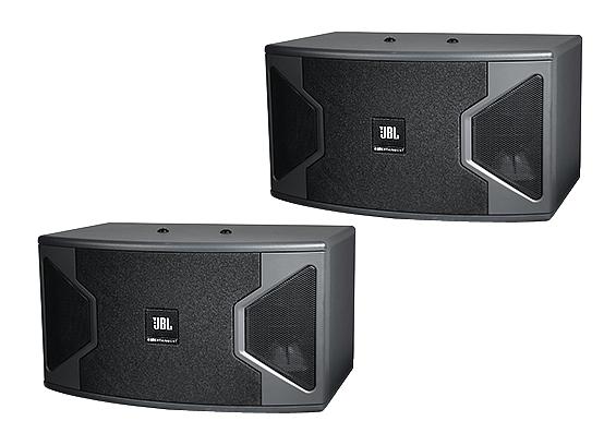Speaker Karaoke JBL KS300 Series