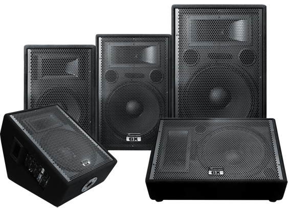 Loudspeaker Introduction