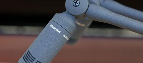 Sennheiser Memperkenalkan Microphone Condenser MKH 8090