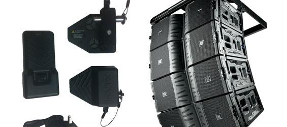 JBL Professional VTX-LZ-K Laser Kit Aksesoris Untuk Line Array VTX Series