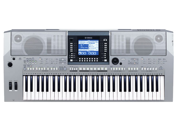 Keyboards Yamaha PSR Series