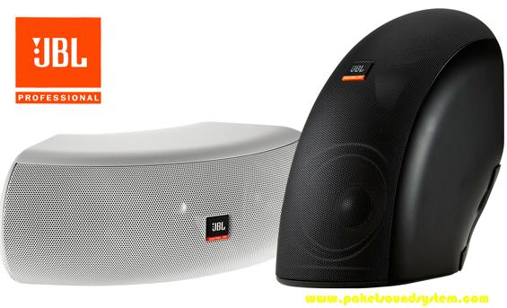 Speaker Instalasi JBL Control CRV