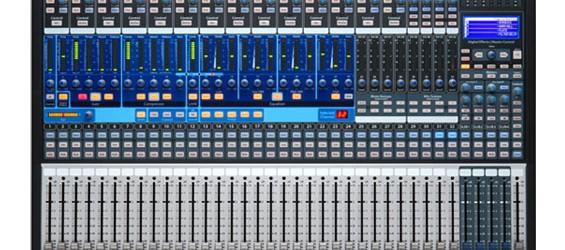 Mixer Audio Digital Presonus StudioLive 32.4.2AI