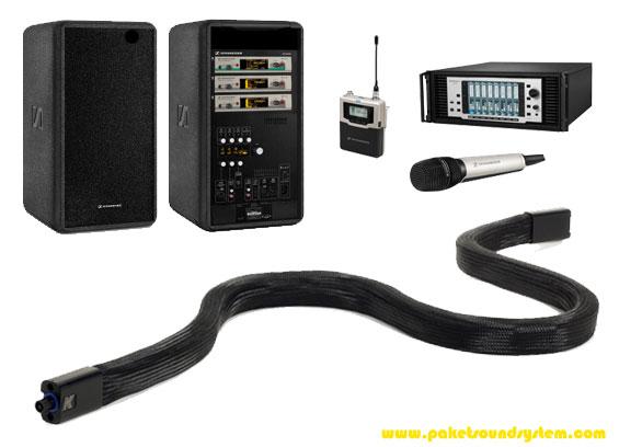 3 Produk Sound System Professional Terbaru Dari Sennheiser