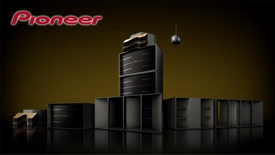 Sound System Pioneer Seri GS-Wave Dan Seri XY Terbaru