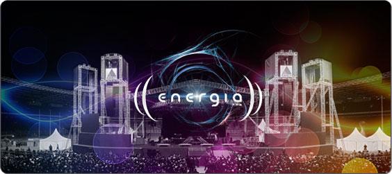 Sound System Line Array Energia Dari Adamson