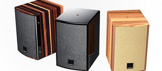 Speaker Instalasi Permanen Amadeus PMX4