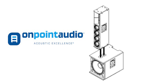 Solusi Sound System Line Array One System OPAline