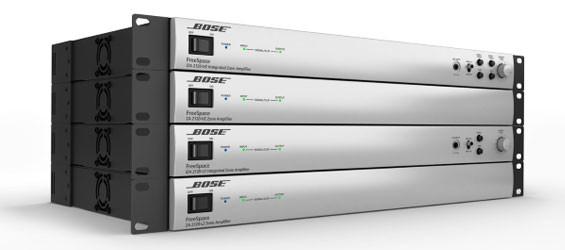 Audio Power Amplifier Bose FreeSpace