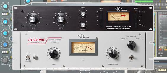 Belajar Setting Sound System : Kompresor Audio
