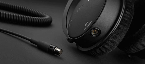 Headphone Beyerdynamic DT 1770 PRO