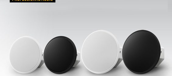 Ceiling Speaker Pioneer CM-C54T dan CM-C56T