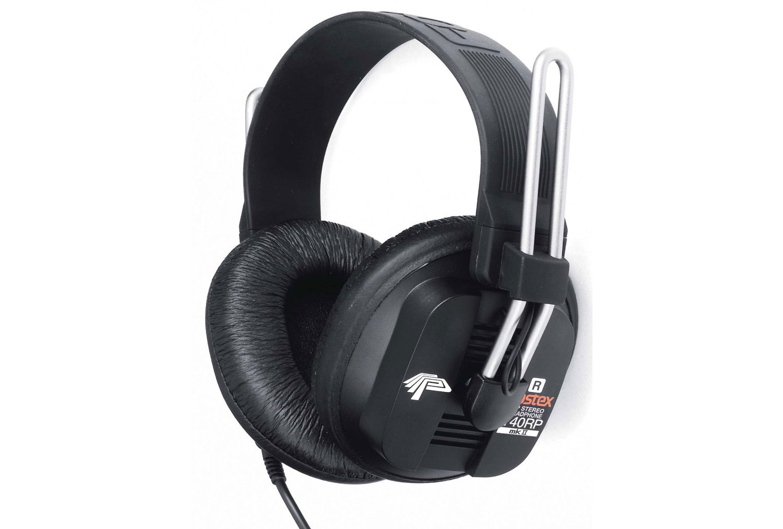 Headphone Fostex RP dan Seri T
