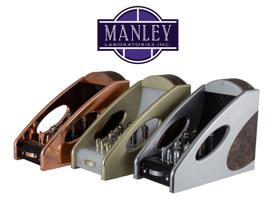 Headphone Amplifier Tabung Manley