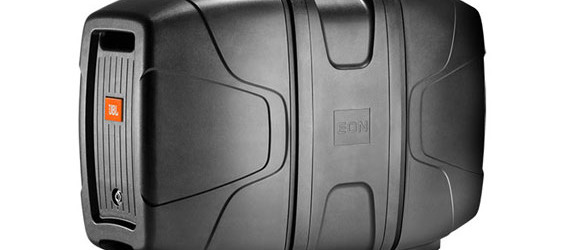 Portable Sound System JBL EON206P