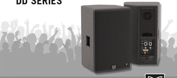 Speaker Aktif Martin Audio DD12