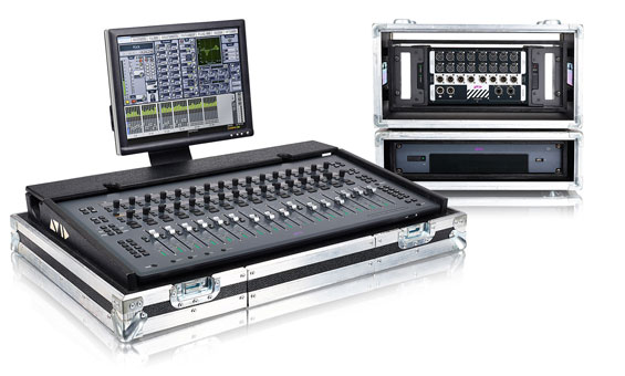 Mixer Digital Avid Venue S3LX