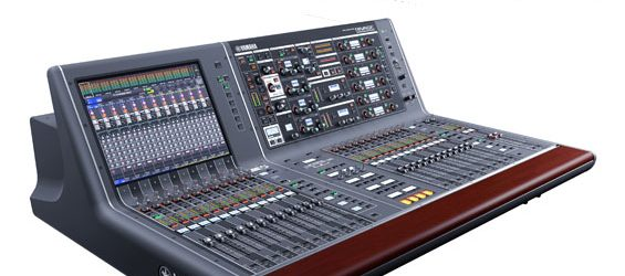 Mixer Digital Yamaha RIVAGE PM7