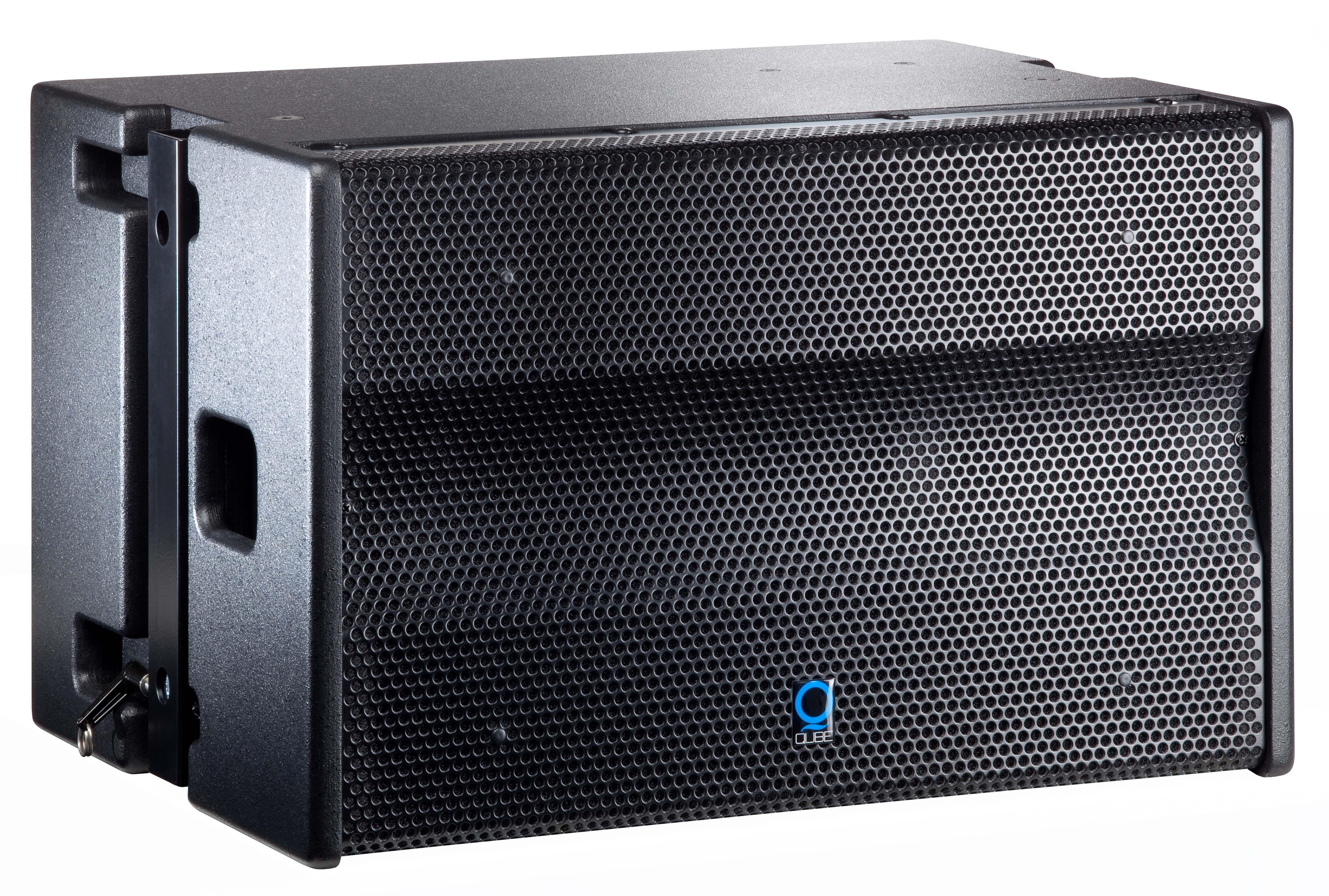 Line Array Speakers FBT Qube QSA 112.0A