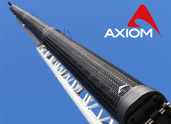 Sistem Speaker Vertikal Column Array Proel Axiom AX12C