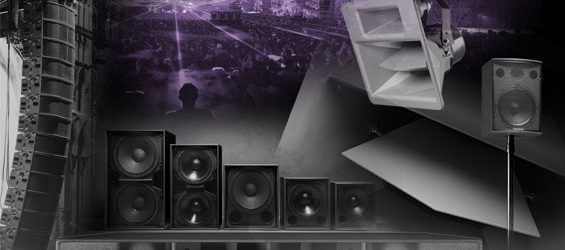 Sound System Funktion One