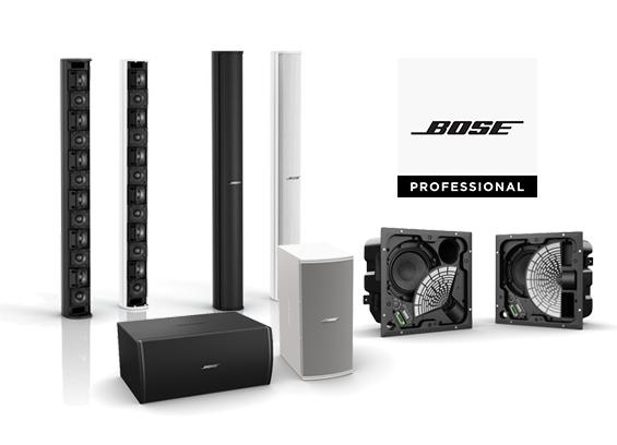 Bose Sound System >> Sound System Line Array Bose Panaray Msa12x Paket Sound