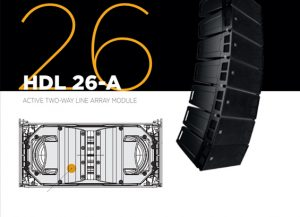 sound-system-line-array-rcf-hdl-26a
