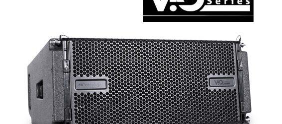 Sound System Line Array dB Technologies VIO L208