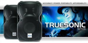 Speaker-Alto-Truesonic