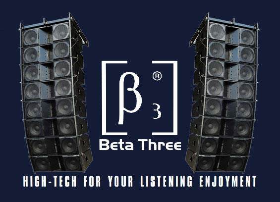 Sistem Speaker Beta 3 Dari Elder Audio