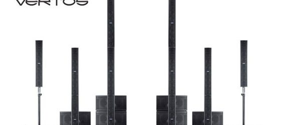 Speaker Column Array FBT VERTUS CLA