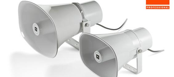 Speaker Corong JBL Professional Seri CS