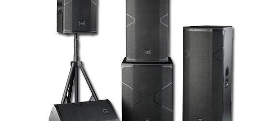 Speaker DAS Audio Vantec