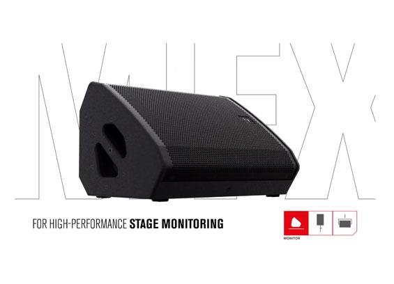 Speaker Monitor Electro-Voice MFX