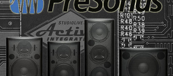 Solusi Paket Sound System Aktif Presonus StudioLive AI