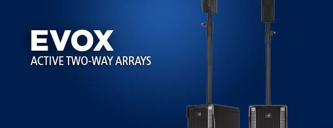 Speaker Sound System RCF EVOX 12