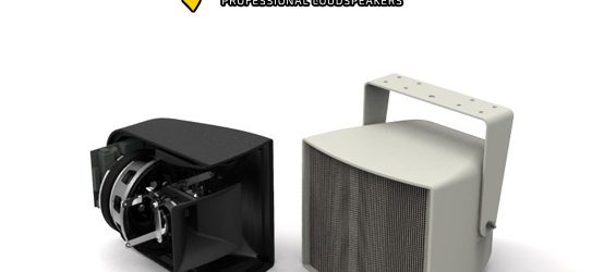 Speaker Sound System Community Professional R35-3896-EN
