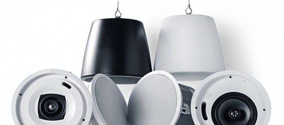 Speaker Sound System Electro Voice EVID