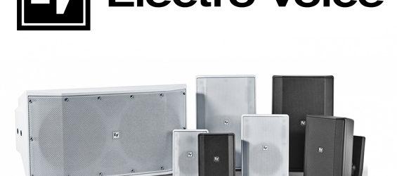 Speaker Sound System Electro Voice EVID-S