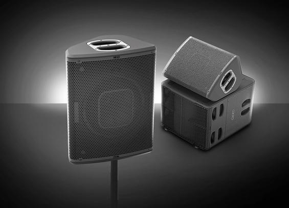 Speaker Sound System NEXO P12