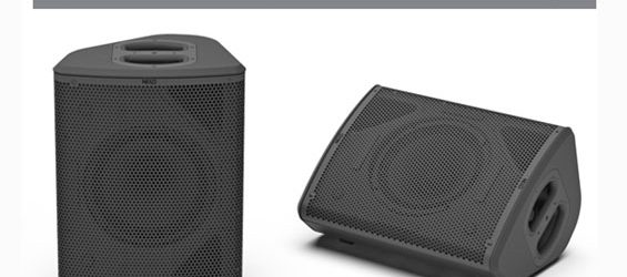Speaker Sound System Nexo P8 dan P10