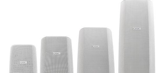 Speaker Sound System QSC Audio AcousticDesign