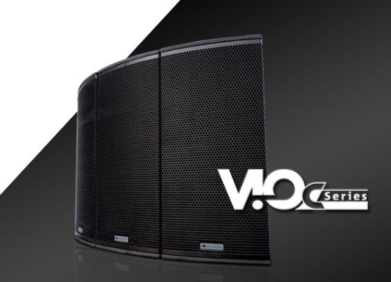 Speaker Sound System dBTechnologies VIO C