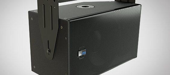 Speaker Subwoofer Aktif Meyer Sound USW-112P