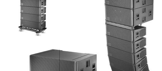 Speaker Subwoofer d&b audiotechnik KSL-SUB
