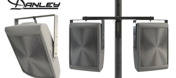 Outdoor Speaker Danley Sound Labs OS Series