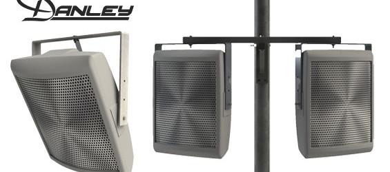Outdoor Speaker Danley Sound Labs OS Series