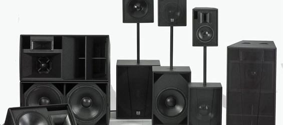 Solusi Sound System Profesional Martin Audio Blackline+