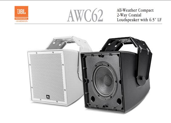Speaker Sound System JBL AWC62