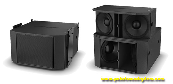 Subwoofer Bose RoomMatch RMS218